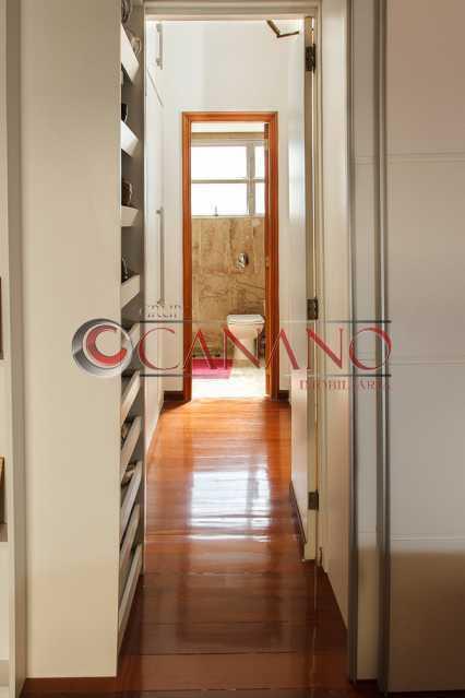 23 - Apartamento 5 quartos à venda Tijuca, Rio de Janeiro - R$ 1.988.000 - BJAP50002 - 24