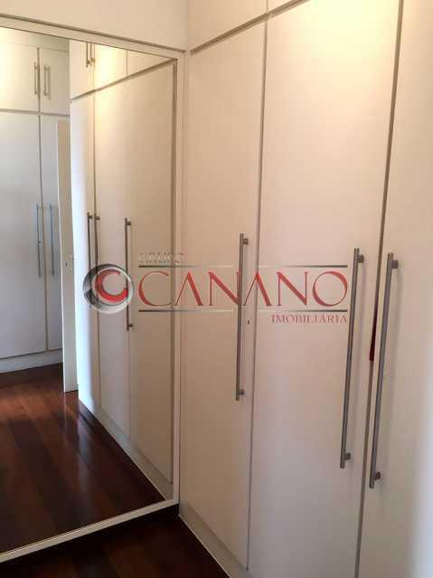 24 - Apartamento 5 quartos à venda Tijuca, Rio de Janeiro - R$ 1.988.000 - BJAP50002 - 25
