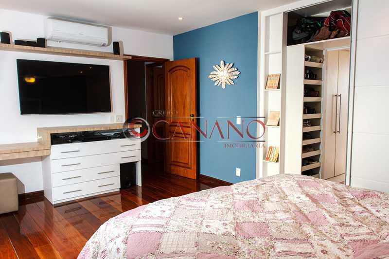 25 - Apartamento 5 quartos à venda Tijuca, Rio de Janeiro - R$ 1.988.000 - BJAP50002 - 26