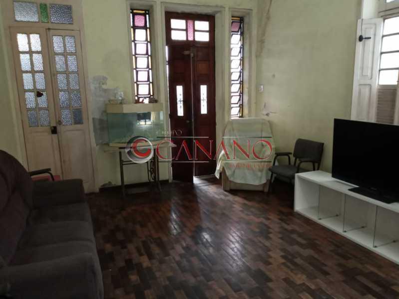 1 - Casa 2 quartos à venda Encantado, Rio de Janeiro - R$ 320.000 - BJCA20016 - 1