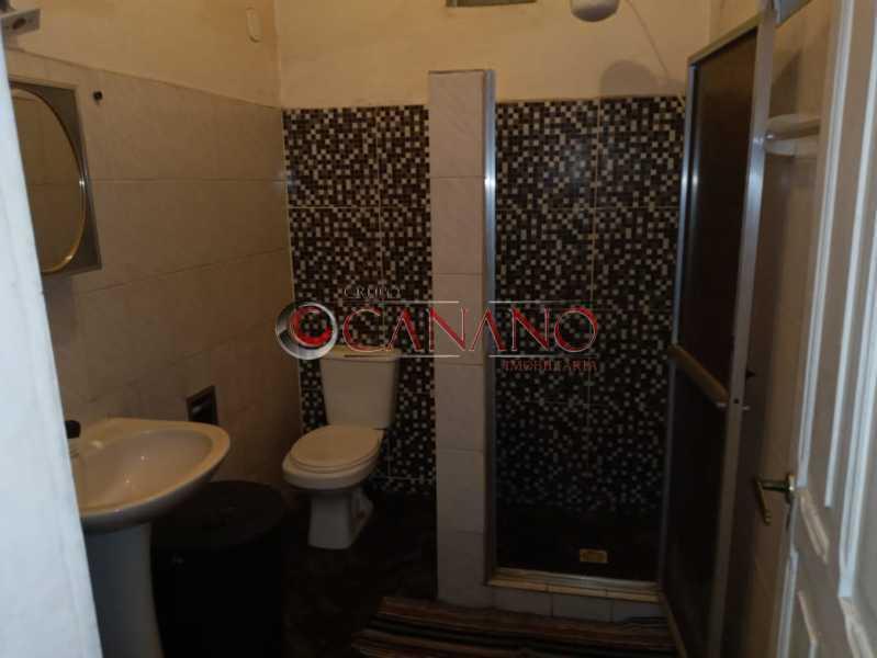 8 - Casa 2 quartos à venda Encantado, Rio de Janeiro - R$ 320.000 - BJCA20016 - 9