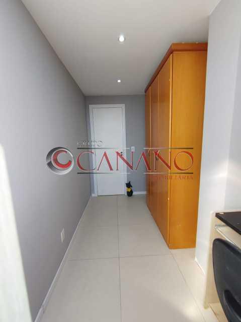 QUARTO 1 - Apartamento 2 quartos à venda São Francisco Xavier, Rio de Janeiro - R$ 250.000 - BJAP20848 - 16