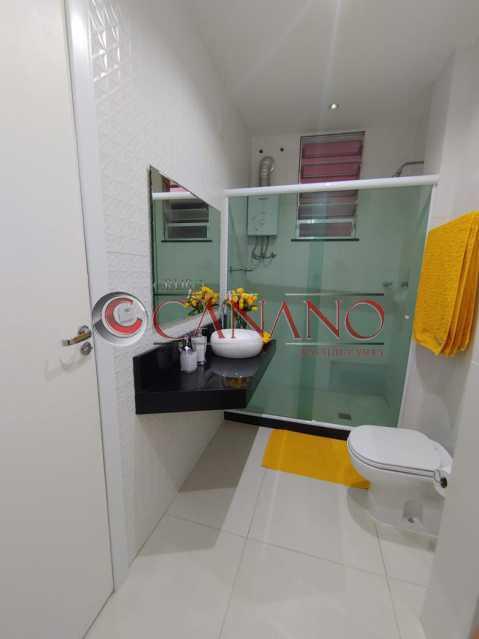 BANHEIRO - Apartamento 2 quartos à venda São Francisco Xavier, Rio de Janeiro - R$ 250.000 - BJAP20848 - 17