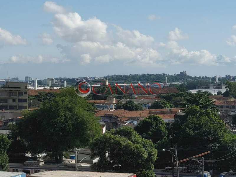 VISTA LIVRE - Apartamento 2 quartos à venda São Francisco Xavier, Rio de Janeiro - R$ 250.000 - BJAP20848 - 22