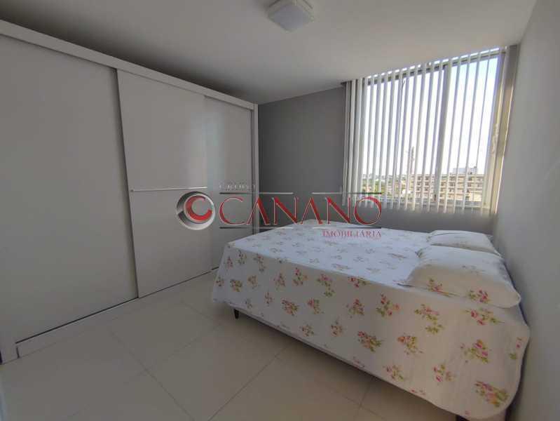 QUARTO 2 - Apartamento 2 quartos à venda São Francisco Xavier, Rio de Janeiro - R$ 250.000 - BJAP20848 - 21