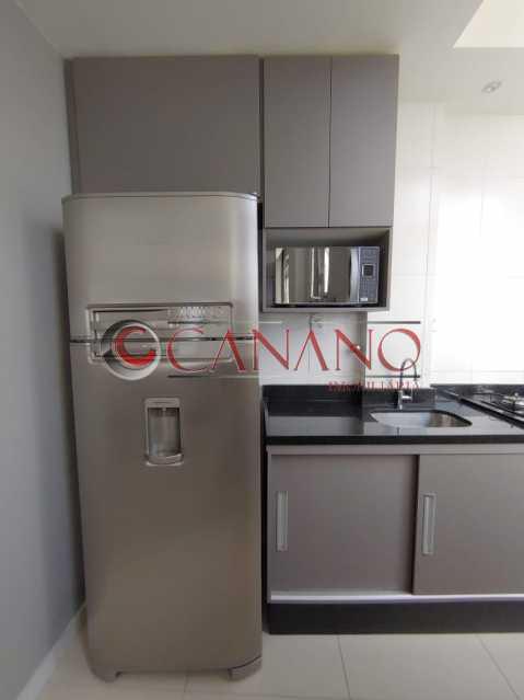 COZINHA - Apartamento 2 quartos à venda São Francisco Xavier, Rio de Janeiro - R$ 250.000 - BJAP20848 - 6