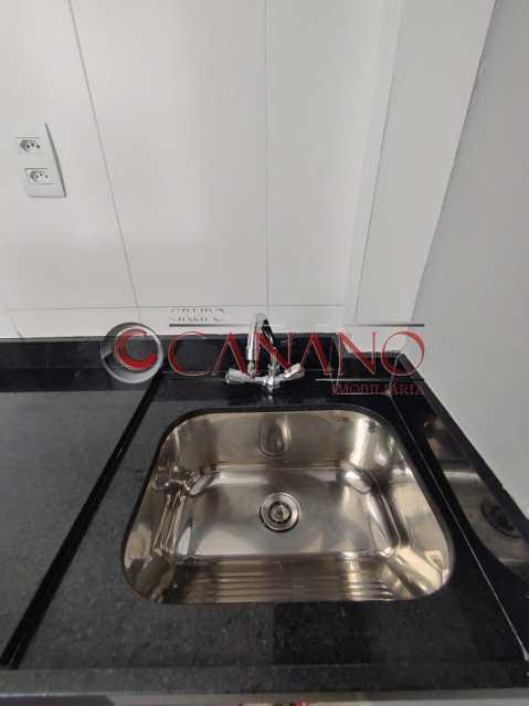AREA - Apartamento 2 quartos à venda São Francisco Xavier, Rio de Janeiro - R$ 250.000 - BJAP20848 - 12
