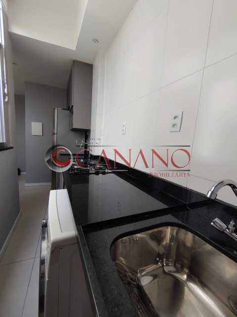 COZINHA - Apartamento 2 quartos à venda São Francisco Xavier, Rio de Janeiro - R$ 250.000 - BJAP20848 - 7