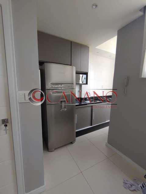 COZINHA - Apartamento 2 quartos à venda São Francisco Xavier, Rio de Janeiro - R$ 250.000 - BJAP20848 - 5
