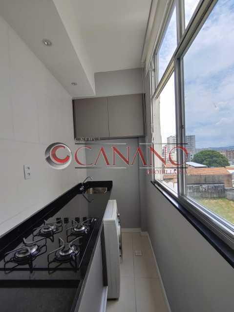 WCOZINHA/AREA - Apartamento 2 quartos à venda São Francisco Xavier, Rio de Janeiro - R$ 250.000 - BJAP20848 - 13