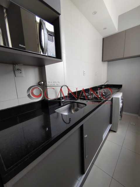 COZINHA/AREA - Apartamento 2 quartos à venda São Francisco Xavier, Rio de Janeiro - R$ 250.000 - BJAP20848 - 14
