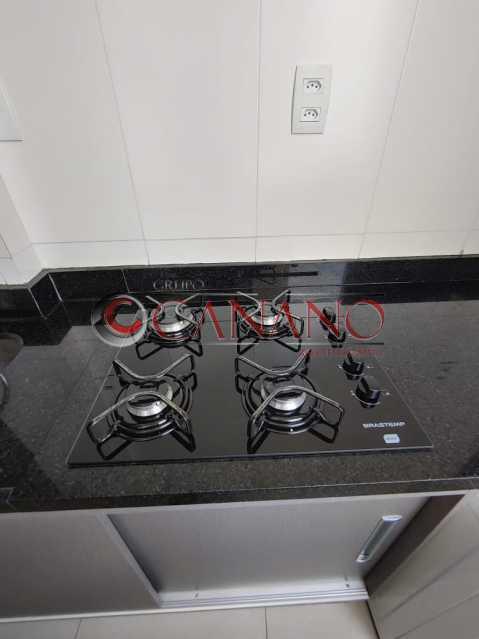 COZINHA - Apartamento 2 quartos à venda São Francisco Xavier, Rio de Janeiro - R$ 250.000 - BJAP20848 - 11