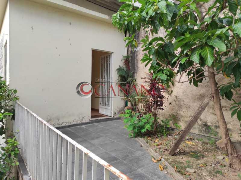 24. - Casa à venda Rua Engenheiro Clóvis Daudt,Piedade, Rio de Janeiro - R$ 470.000 - BJCA30029 - 12