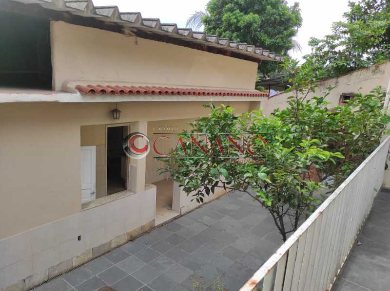 25. - Casa à venda Rua Engenheiro Clóvis Daudt,Piedade, Rio de Janeiro - R$ 470.000 - BJCA30029 - 13