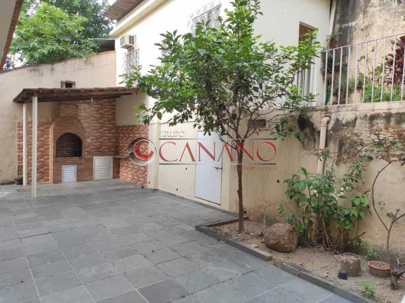 21. - Casa à venda Rua Engenheiro Clóvis Daudt,Piedade, Rio de Janeiro - R$ 470.000 - BJCA30029 - 5
