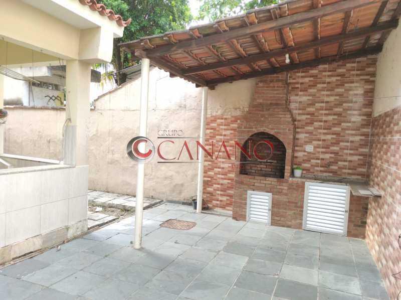 23. - Casa à venda Rua Engenheiro Clóvis Daudt,Piedade, Rio de Janeiro - R$ 470.000 - BJCA30029 - 11