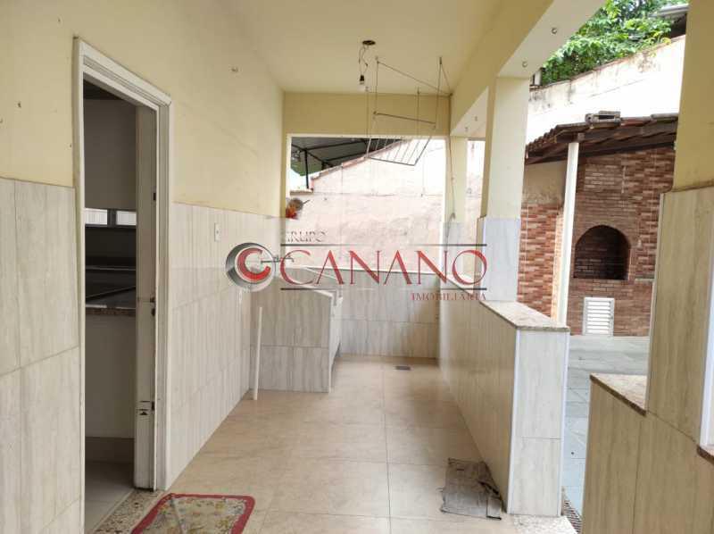 19. - Casa à venda Rua Engenheiro Clóvis Daudt,Piedade, Rio de Janeiro - R$ 470.000 - BJCA30029 - 17