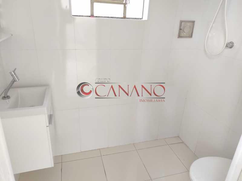 18. - Casa à venda Rua Engenheiro Clóvis Daudt,Piedade, Rio de Janeiro - R$ 470.000 - BJCA30029 - 18