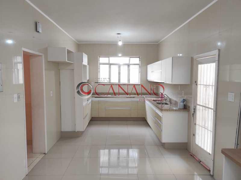 16. - Casa à venda Rua Engenheiro Clóvis Daudt,Piedade, Rio de Janeiro - R$ 470.000 - BJCA30029 - 19