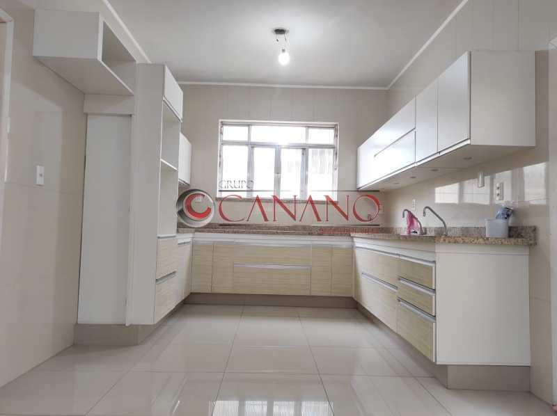 17. - Casa à venda Rua Engenheiro Clóvis Daudt,Piedade, Rio de Janeiro - R$ 470.000 - BJCA30029 - 21