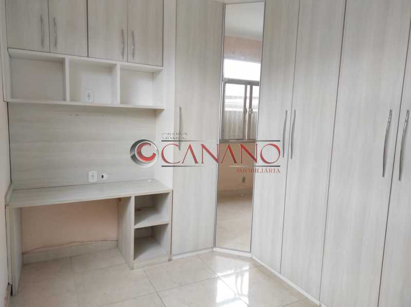 14. - Casa à venda Rua Engenheiro Clóvis Daudt,Piedade, Rio de Janeiro - R$ 470.000 - BJCA30029 - 23