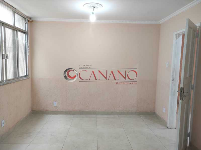 12. - Casa à venda Rua Engenheiro Clóvis Daudt,Piedade, Rio de Janeiro - R$ 470.000 - BJCA30029 - 25