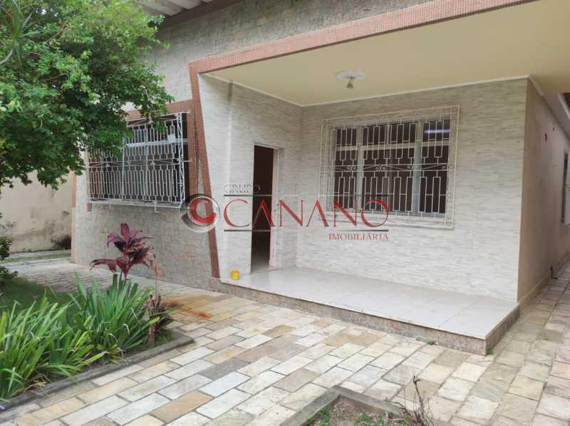 2. - Casa à venda Rua Engenheiro Clóvis Daudt,Piedade, Rio de Janeiro - R$ 470.000 - BJCA30029 - 1