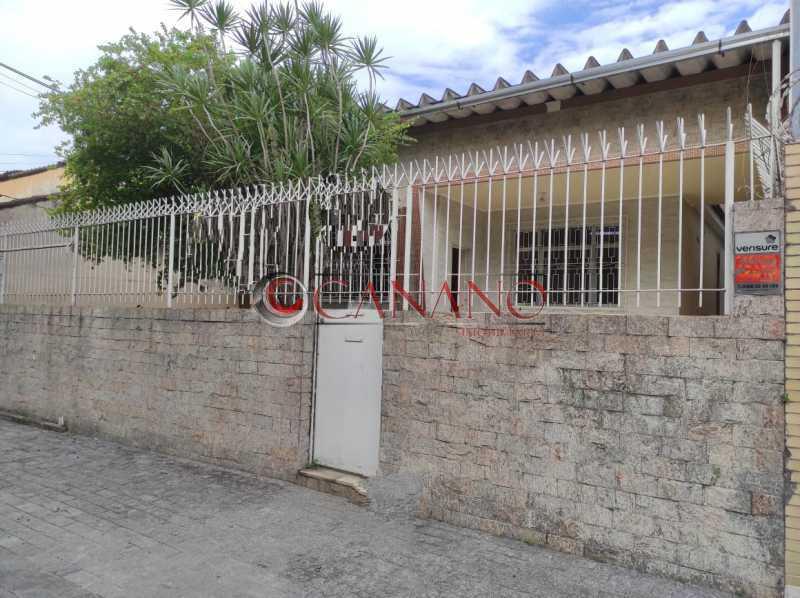 3. - Casa à venda Rua Engenheiro Clóvis Daudt,Piedade, Rio de Janeiro - R$ 470.000 - BJCA30029 - 3