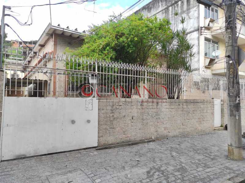 1. - Casa à venda Rua Engenheiro Clóvis Daudt,Piedade, Rio de Janeiro - R$ 470.000 - BJCA30029 - 29