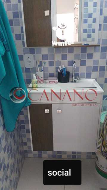 15. - Apartamento 2 quartos para venda e aluguel São Cristóvão, Rio de Janeiro - R$ 270.000 - BJAP20851 - 7