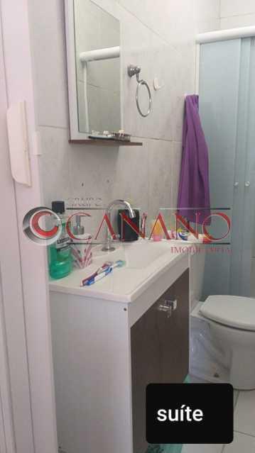 16. - Apartamento 2 quartos para venda e aluguel São Cristóvão, Rio de Janeiro - R$ 270.000 - BJAP20851 - 9