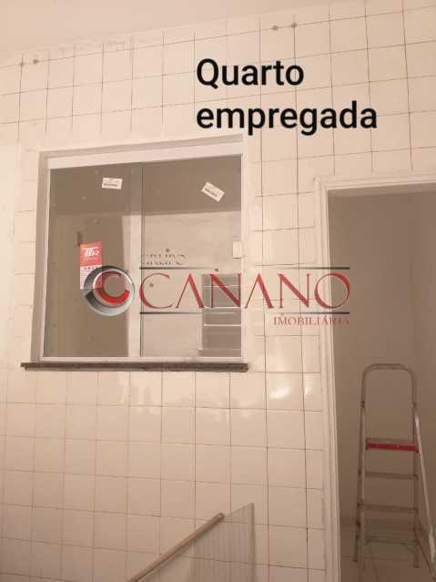 13. - Apartamento 2 quartos para venda e aluguel São Cristóvão, Rio de Janeiro - R$ 270.000 - BJAP20851 - 13