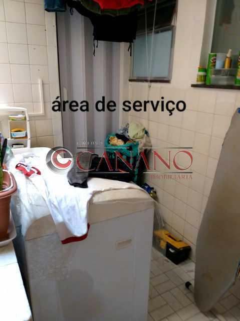 11 - Cópia. - Apartamento 2 quartos para venda e aluguel São Cristóvão, Rio de Janeiro - R$ 270.000 - BJAP20851 - 17