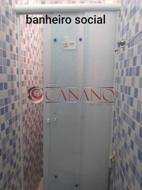 9. - Apartamento 2 quartos para venda e aluguel São Cristóvão, Rio de Janeiro - R$ 270.000 - BJAP20851 - 10