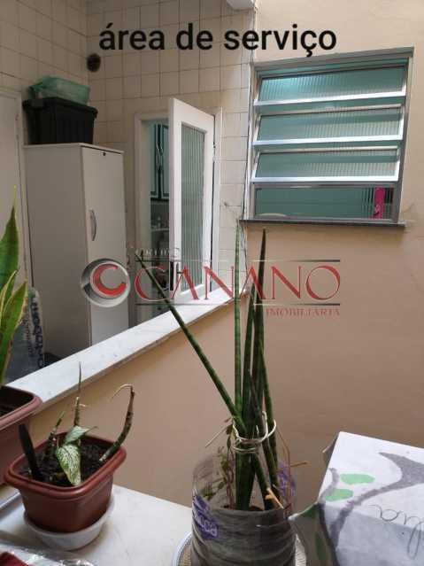 8 - Cópia. - Apartamento 2 quartos para venda e aluguel São Cristóvão, Rio de Janeiro - R$ 270.000 - BJAP20851 - 14