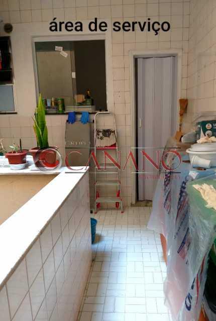 7. - Apartamento 2 quartos para venda e aluguel São Cristóvão, Rio de Janeiro - R$ 270.000 - BJAP20851 - 20
