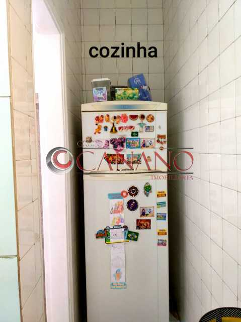 10. - Apartamento 2 quartos para venda e aluguel São Cristóvão, Rio de Janeiro - R$ 270.000 - BJAP20851 - 15