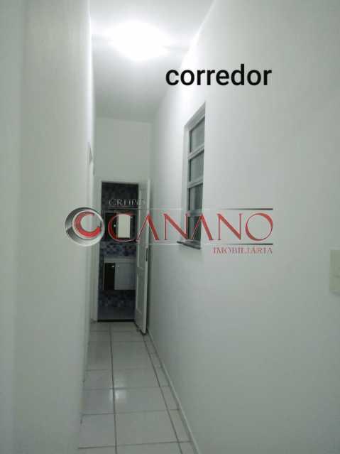 5. - Apartamento 2 quartos para venda e aluguel São Cristóvão, Rio de Janeiro - R$ 270.000 - BJAP20851 - 6