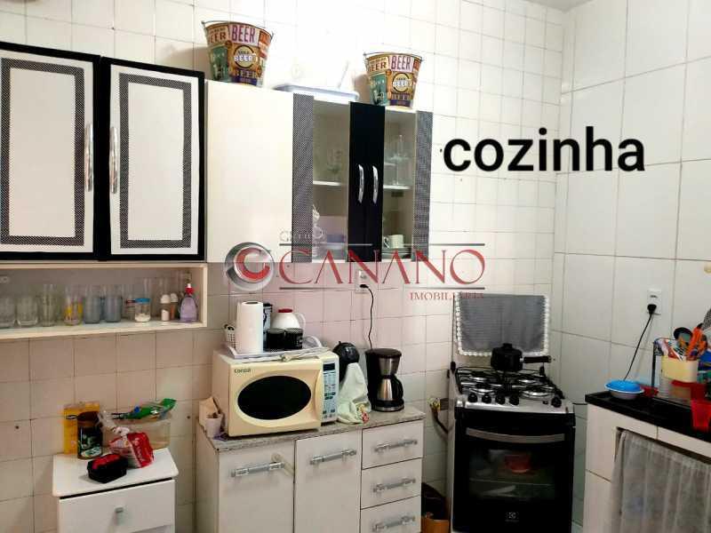 4. - Apartamento 2 quartos para venda e aluguel São Cristóvão, Rio de Janeiro - R$ 270.000 - BJAP20851 - 19