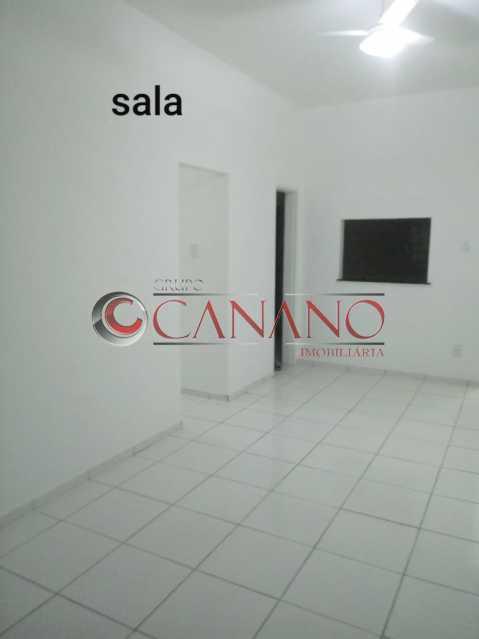 6. - Apartamento 2 quartos para venda e aluguel São Cristóvão, Rio de Janeiro - R$ 270.000 - BJAP20851 - 1