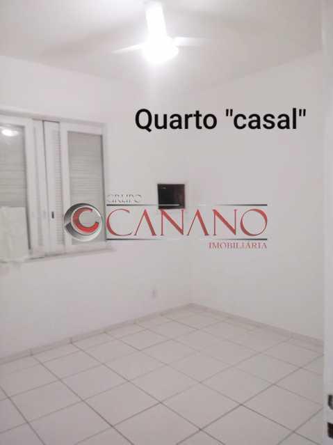 2. - Apartamento 2 quartos para venda e aluguel São Cristóvão, Rio de Janeiro - R$ 270.000 - BJAP20851 - 4