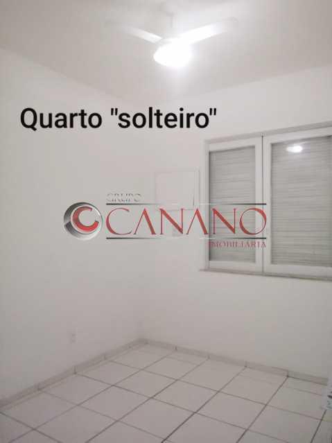 1. - Apartamento 2 quartos para venda e aluguel São Cristóvão, Rio de Janeiro - R$ 270.000 - BJAP20851 - 5