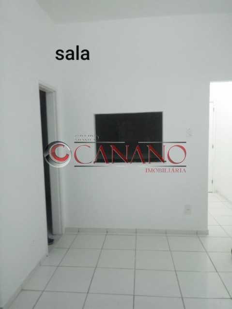3. - Apartamento 2 quartos para venda e aluguel São Cristóvão, Rio de Janeiro - R$ 270.000 - BJAP20851 - 3