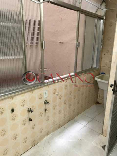 3 - Apartamento 2 quartos para alugar Lins de Vasconcelos, Rio de Janeiro - R$ 1.250 - BJAP20849 - 6