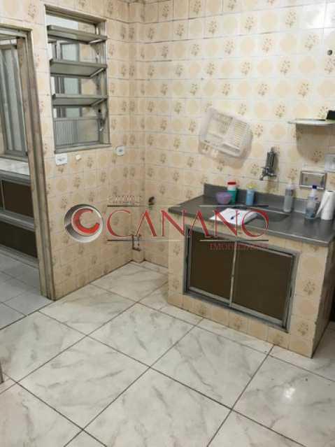 9 - Apartamento 2 quartos para alugar Lins de Vasconcelos, Rio de Janeiro - R$ 1.250 - BJAP20849 - 10