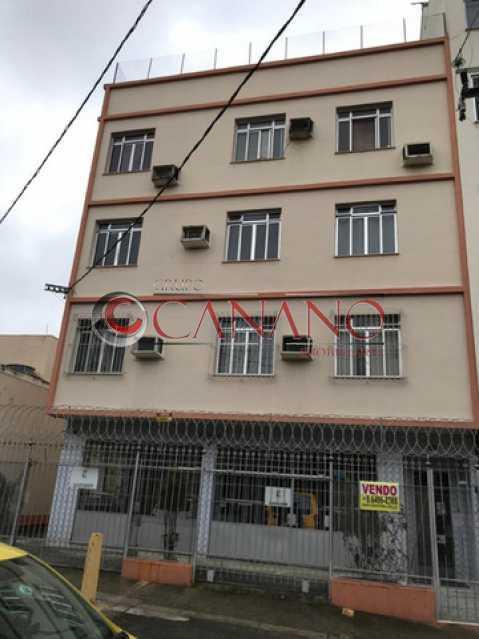 11 - Apartamento 2 quartos para alugar Lins de Vasconcelos, Rio de Janeiro - R$ 1.250 - BJAP20849 - 12