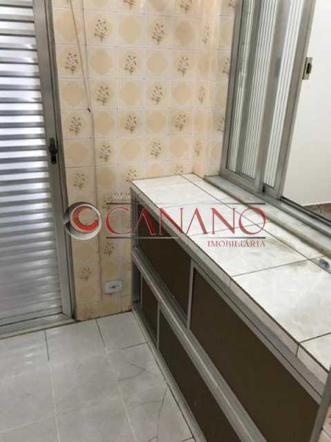17 - Apartamento 2 quartos para alugar Lins de Vasconcelos, Rio de Janeiro - R$ 1.250 - BJAP20849 - 18