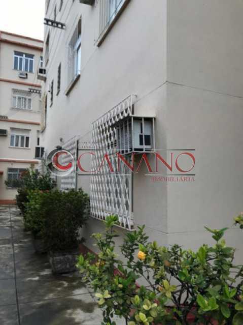 20 - Apartamento 2 quartos para alugar Lins de Vasconcelos, Rio de Janeiro - R$ 1.250 - BJAP20849 - 21