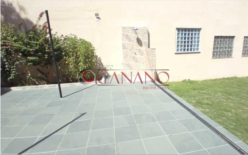 area de lazer - Apartamento 1 quarto para venda e aluguel Riachuelo, Rio de Janeiro - R$ 205.000 - BJAP10094 - 5