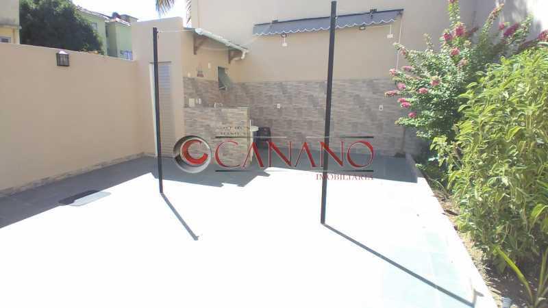Área de lazer - Apartamento 1 quarto para venda e aluguel Riachuelo, Rio de Janeiro - R$ 205.000 - BJAP10094 - 3